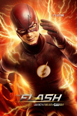 Флэш / The Flash